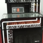Jukebox- Antique appraisals in Maryland by Full House Auctions