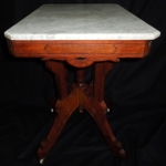Antique Table for Sale by Full House Auctions in Maryland