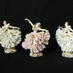 Figurines on Consignment by Full House Auctions in Maryland