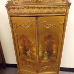 19th Century Jewelry Chest- Antique Items for Sale in MD