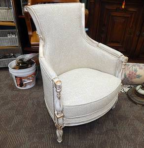 Parlor Accent Chair